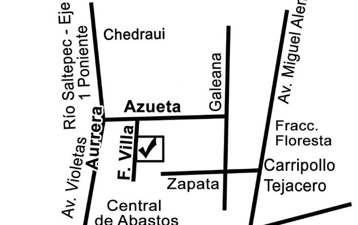 Foto de casa en venta en  , el coyol, veracruz, veracruz de ignacio de la llave, 1281821 No. 05