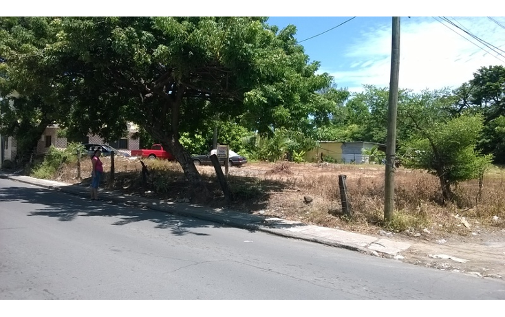 Foto de terreno habitacional en venta en  , el coyol, veracruz, veracruz de ignacio de la llave, 1453815 No. 01