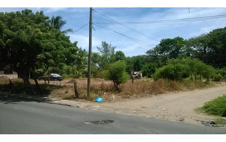 Foto de terreno habitacional en venta en  , el coyol, veracruz, veracruz de ignacio de la llave, 1453815 No. 02