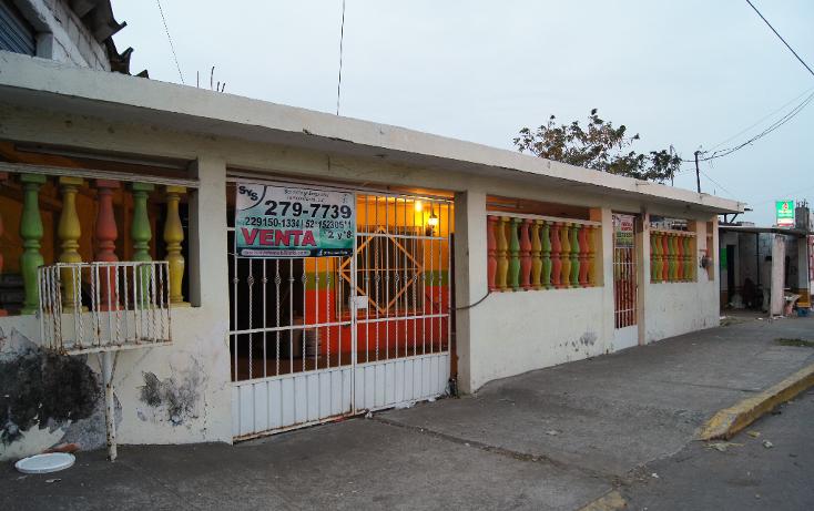 Foto de casa en venta en  , el coyol, veracruz, veracruz de ignacio de la llave, 1561844 No. 02