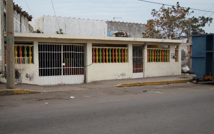 Foto de casa en venta en  , el coyol, veracruz, veracruz de ignacio de la llave, 1561844 No. 07