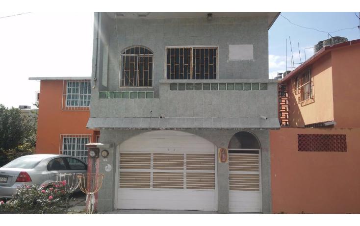 Foto de casa en venta en  , el coyol, veracruz, veracruz de ignacio de la llave, 1982534 No. 01