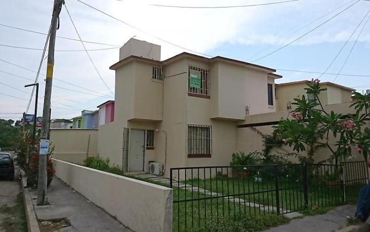 Foto de casa en venta en  , el coyol, veracruz, veracruz de ignacio de la llave, 3420931 No. 01