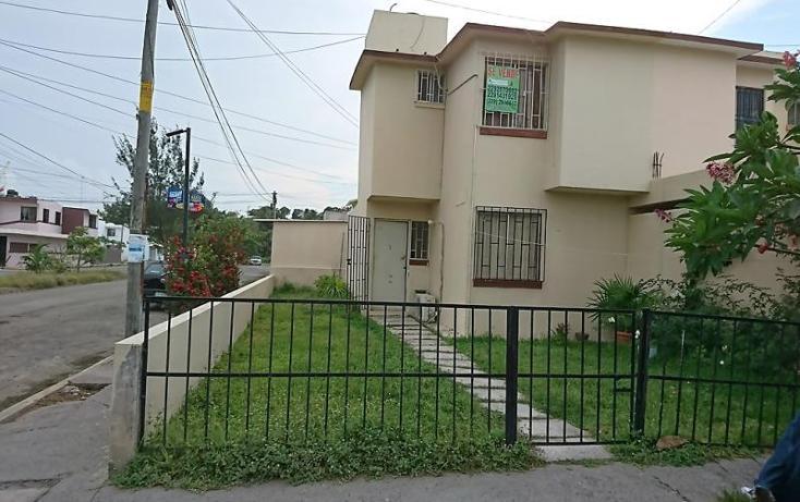 Foto de casa en venta en  , el coyol, veracruz, veracruz de ignacio de la llave, 3420931 No. 02