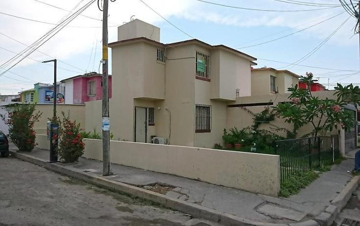 Foto de casa en venta en  , el coyol, veracruz, veracruz de ignacio de la llave, 3420931 No. 03