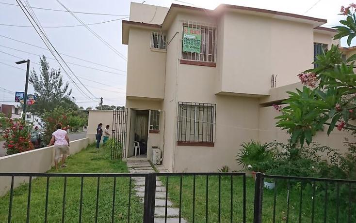 Foto de casa en venta en  , el coyol, veracruz, veracruz de ignacio de la llave, 3420931 No. 04