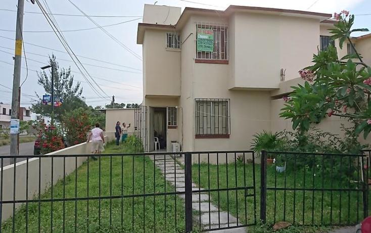 Foto de casa en venta en  , el coyol, veracruz, veracruz de ignacio de la llave, 3420931 No. 05