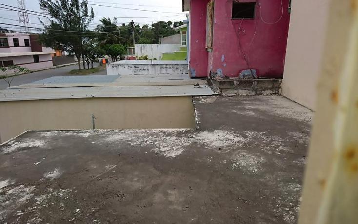 Foto de casa en venta en  , el coyol, veracruz, veracruz de ignacio de la llave, 3420931 No. 13