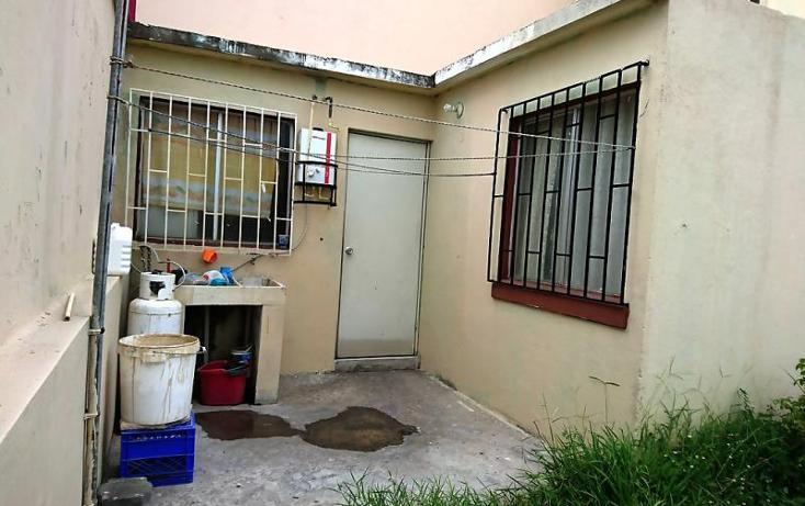 Foto de casa en venta en  , el coyol, veracruz, veracruz de ignacio de la llave, 3420931 No. 14