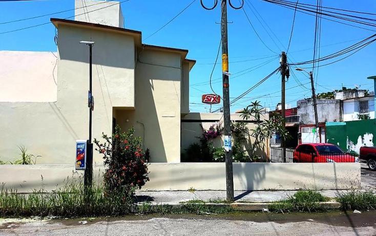 Foto de casa en venta en  , el coyol, veracruz, veracruz de ignacio de la llave, 3420931 No. 16