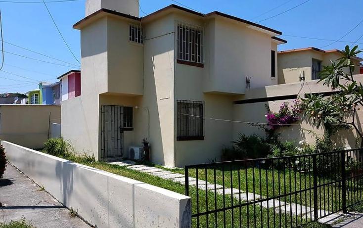 Foto de casa en venta en  , el coyol, veracruz, veracruz de ignacio de la llave, 3420931 No. 17
