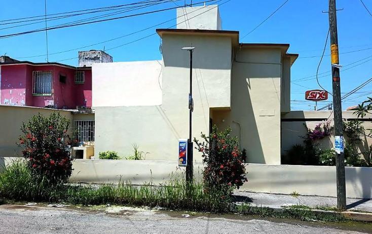 Foto de casa en venta en  , el coyol, veracruz, veracruz de ignacio de la llave, 3420931 No. 18
