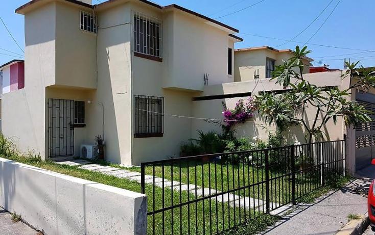 Foto de casa en venta en  , el coyol, veracruz, veracruz de ignacio de la llave, 3420931 No. 20