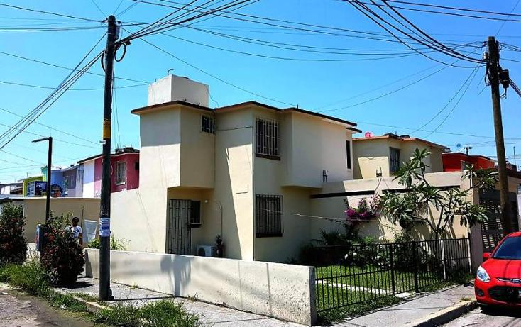 Foto de casa en venta en  , el coyol, veracruz, veracruz de ignacio de la llave, 3420931 No. 21