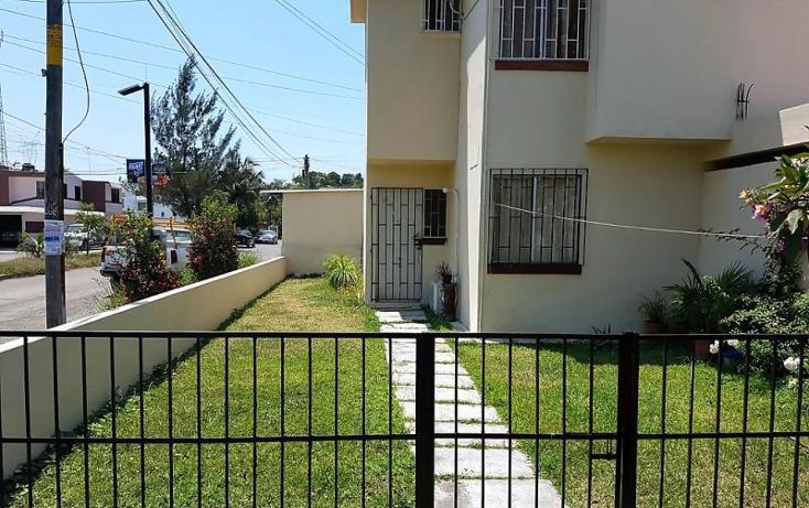 Foto de casa en venta en  , el coyol, veracruz, veracruz de ignacio de la llave, 3420931 No. 22