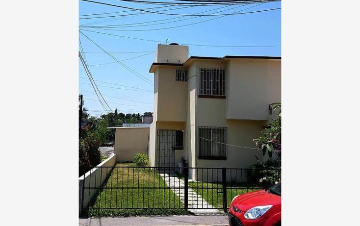 Foto de casa en venta en  , el coyol, veracruz, veracruz de ignacio de la llave, 3420931 No. 24