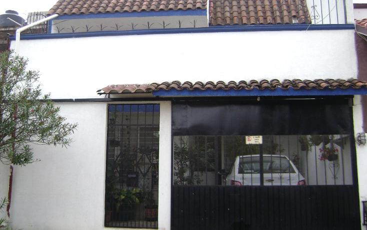 Foto de casa en venta en  , el coyol, xalapa, veracruz de ignacio de la llave, 1128501 No. 01