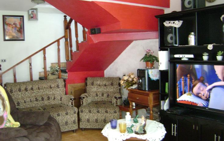 Foto de casa en venta en  , el coyol, xalapa, veracruz de ignacio de la llave, 1128501 No. 02