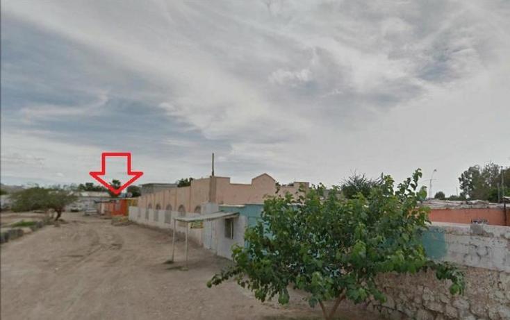 Foto de terreno comercial en venta en  , el coyote, matamoros, coahuila de zaragoza, 1479117 No. 02