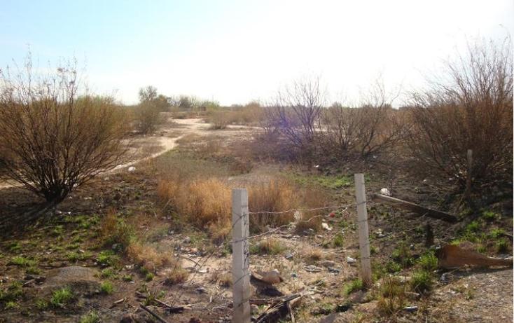 Foto de terreno habitacional en venta en  , el coyote, matamoros, coahuila de zaragoza, 1730034 No. 03