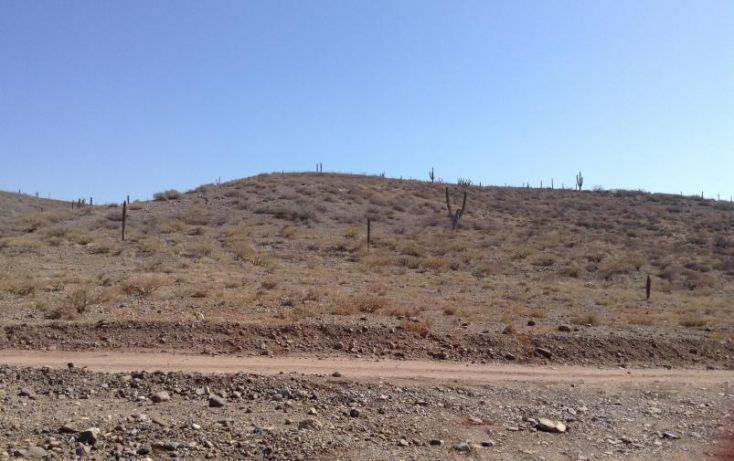 Foto de terreno habitacional en venta en, el coyote, mulegé, baja california sur, 1187497 no 03