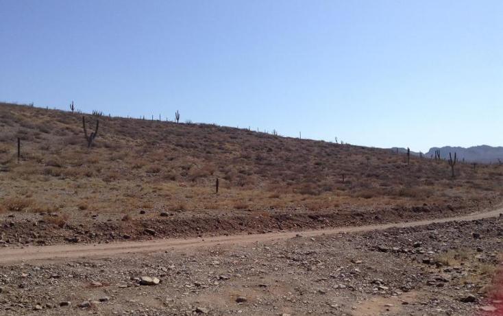 Foto de terreno habitacional en venta en  , el coyote, mulegé, baja california sur, 1187497 No. 07