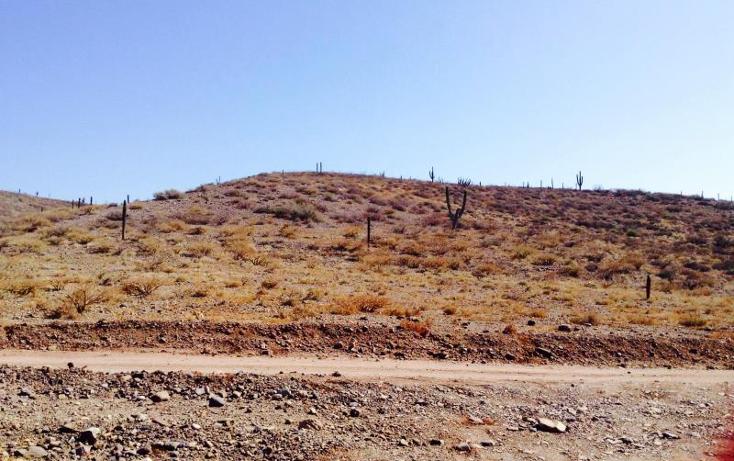 Foto de terreno habitacional en venta en  , el coyote, mulegé, baja california sur, 956931 No. 03