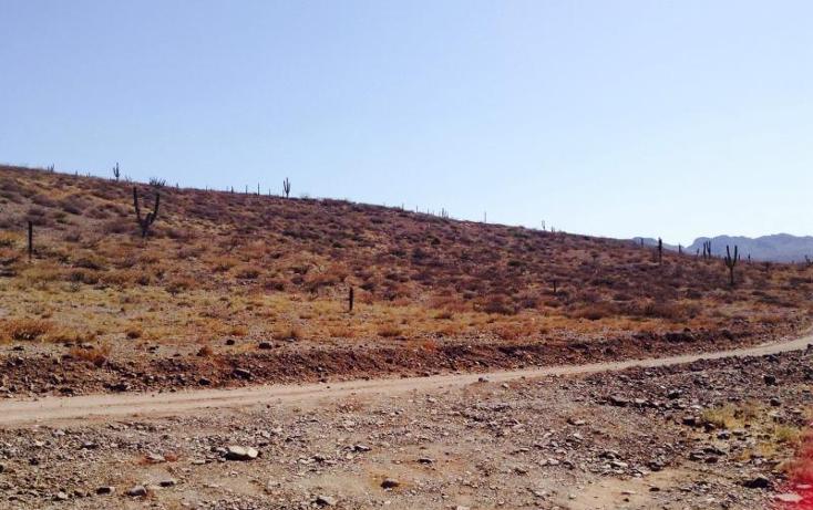 Foto de terreno habitacional en venta en  , el coyote, mulegé, baja california sur, 956931 No. 06
