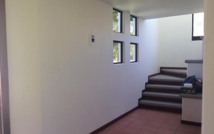 Foto de casa en venta en el cristo 11, el encanto, atlixco, puebla, 534797 no 07