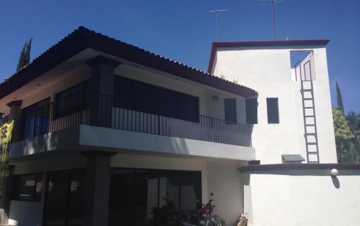 Foto de casa en venta en el cristo 11, el encanto, atlixco, puebla, 534797 no 09