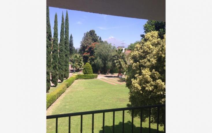 Foto de casa en venta en el cristo 11, el encanto, atlixco, puebla, 534797 no 11