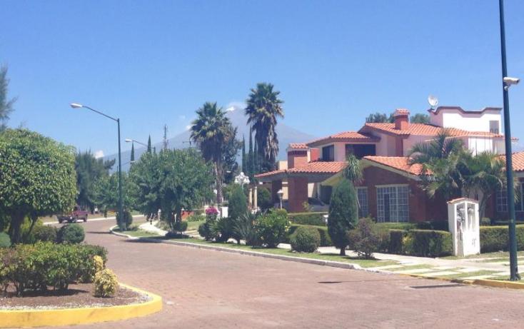 Foto de casa en venta en el cristo 11, el encanto, atlixco, puebla, 534797 no 14