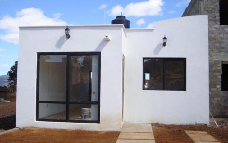 Foto de casa en venta en  , el cristo, pátzcuaro, michoacán de ocampo, 810217 No. 01