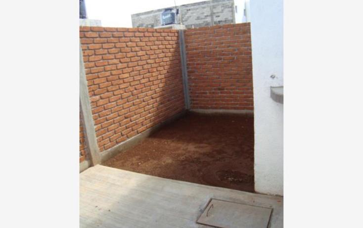 Foto de casa en venta en  , el cristo, pátzcuaro, michoacán de ocampo, 810217 No. 05