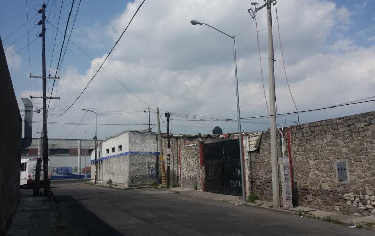 Foto de terreno comercial en venta en  , el cristo, puebla, puebla, 1296865 No. 01