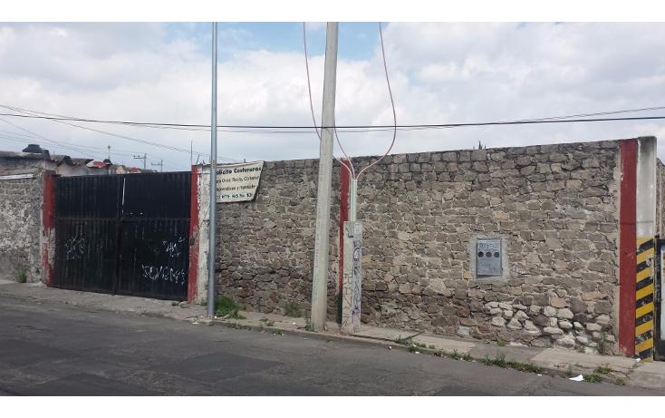 Foto de terreno comercial en venta en  , el cristo, puebla, puebla, 1296865 No. 02
