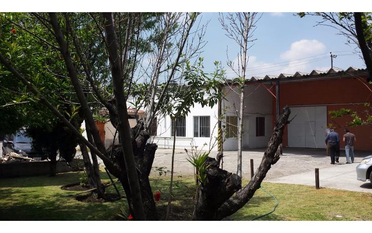 Foto de terreno comercial en venta en  , el cristo, puebla, puebla, 1296865 No. 03