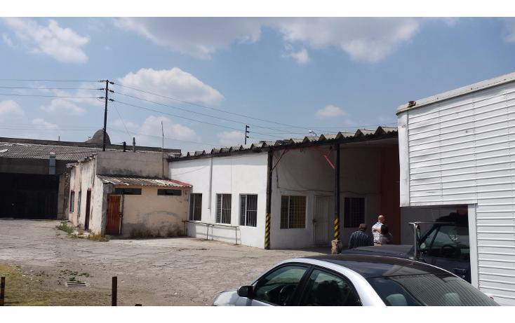 Foto de terreno comercial en venta en  , el cristo, puebla, puebla, 1296865 No. 04