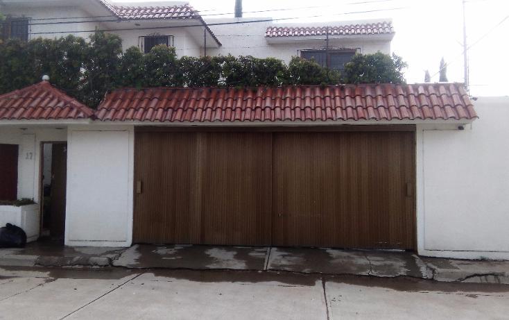 Foto de casa en venta en  , el crucero, silao, guanajuato, 1165285 No. 01