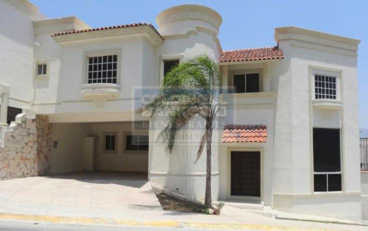 Foto de casa en venta en el cuarzo, la conquista, santa catarina, nuevo león, 598904 no 01