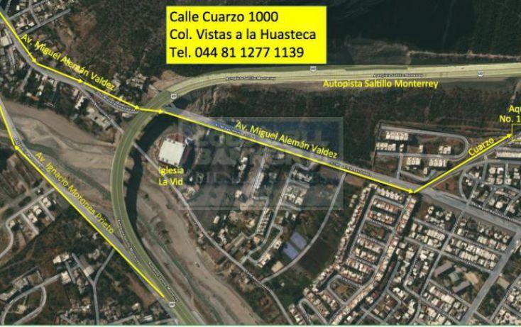 Foto de casa en venta en el cuarzo, la conquista, santa catarina, nuevo león, 598904 no 14