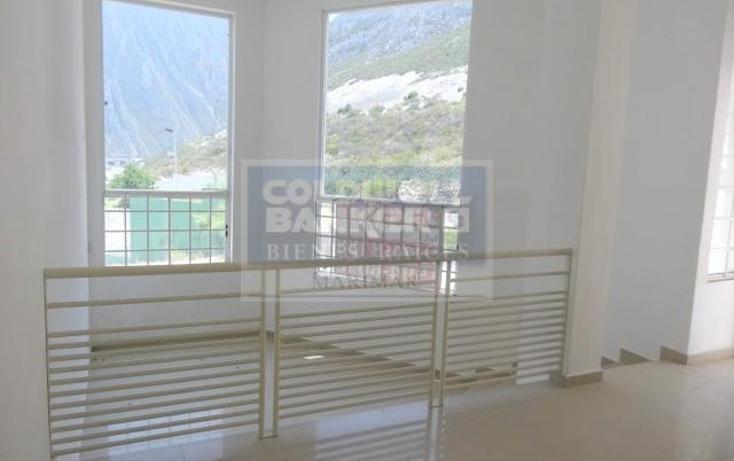 Foto de casa en venta en el cuarzo , visión de la huasteca 1 sector, santa catarina, nuevo león, 598904 No. 04