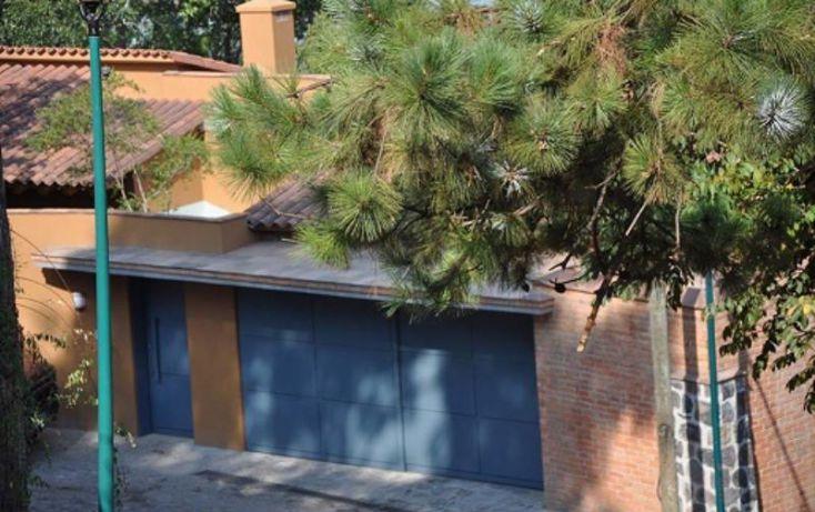 Foto de casa en venta en el deposito 1, avándaro, valle de bravo, estado de méxico, 1667964 no 01