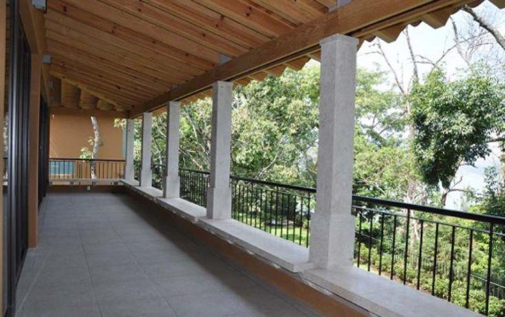 Foto de casa en venta en el deposito 1, avándaro, valle de bravo, estado de méxico, 1667964 no 09