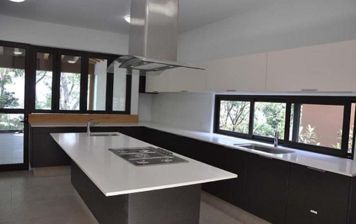 Foto de casa en venta en el deposito 1, valle de bravo, valle de bravo, méxico, 1668126 No. 12