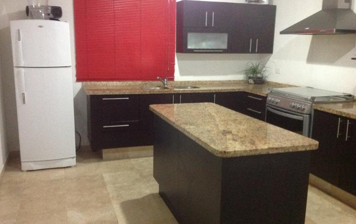 Foto de casa en renta en  , el deseo, san andrés cholula, puebla, 1065125 No. 03