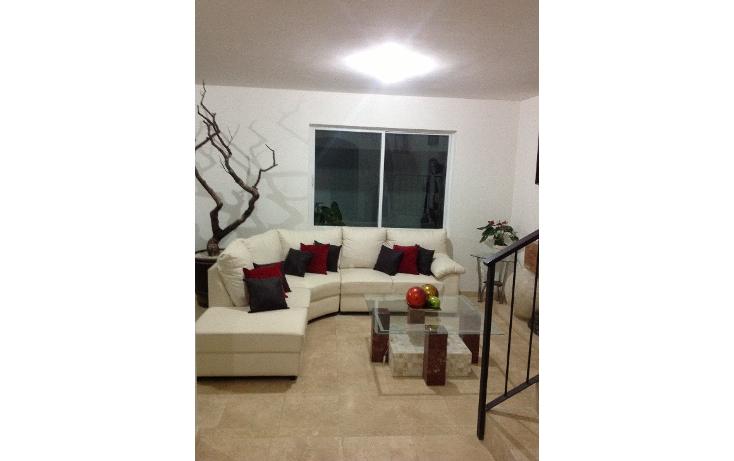 Foto de casa en renta en  , el deseo, san andrés cholula, puebla, 1065125 No. 04