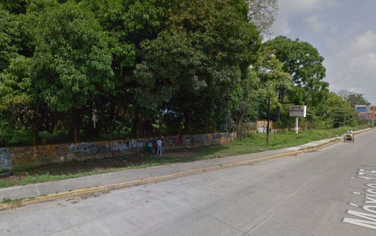 Foto de terreno comercial en venta en, el diamante, san juan bautista tuxtepec, oaxaca, 1692496 no 01