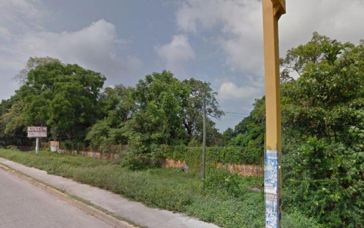 Foto de terreno comercial en venta en, el diamante, san juan bautista tuxtepec, oaxaca, 1692496 no 02