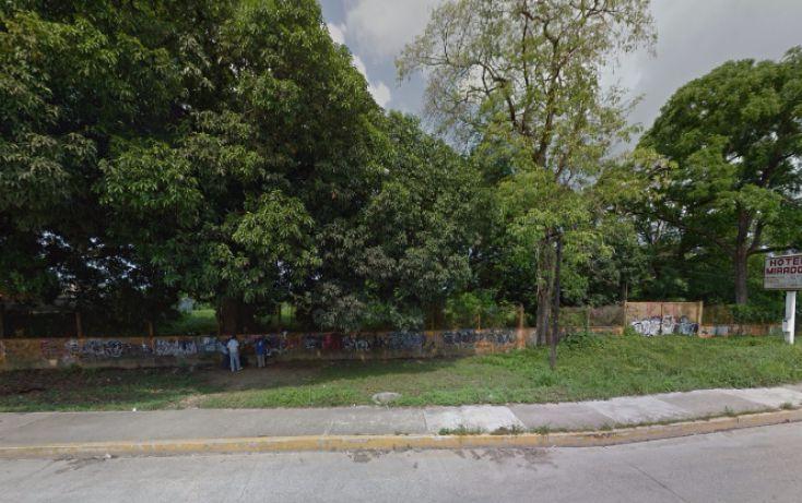 Foto de terreno comercial en venta en, el diamante, san juan bautista tuxtepec, oaxaca, 1692496 no 04
